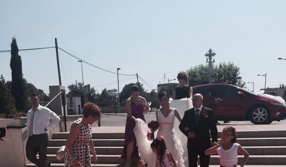 La boda de Alex y Susana en Castelló/castellón De La Plana, Castellón