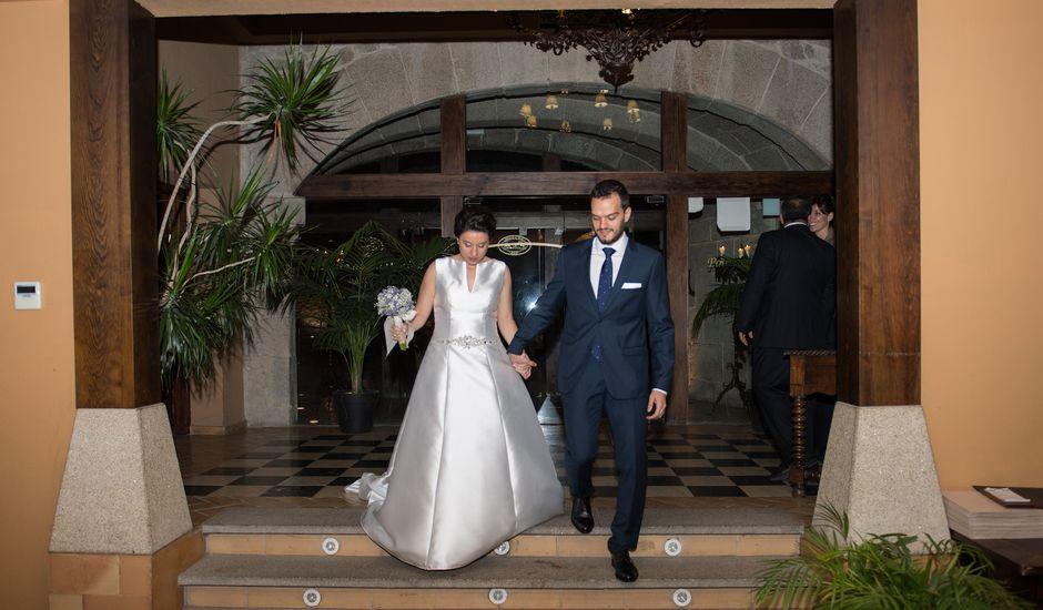 La boda de Rocio y Daniel  en Madrid, Madrid