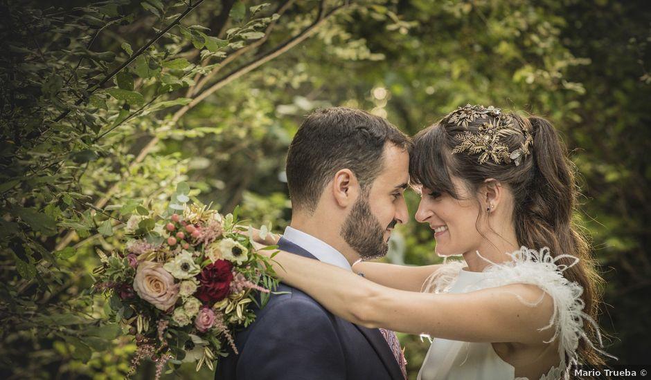 La boda de Agustín y Sara en Valdemorillo, Madrid