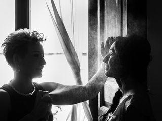 La boda de Pilar y Hugo 3