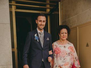 La boda de Cristina y Cristian 2