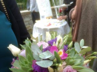 La boda de Esti y Julio 2