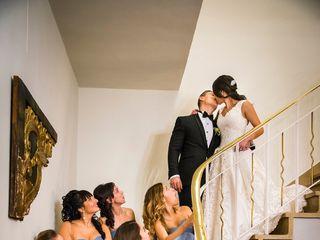 La boda de Anne y Esteban 2