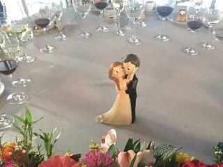 La boda de Macarena y Alejandro 2