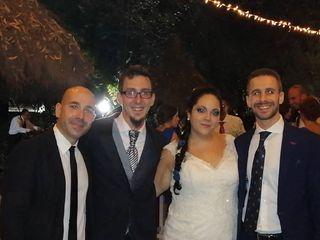 La boda de Sonia  y Pepe 1