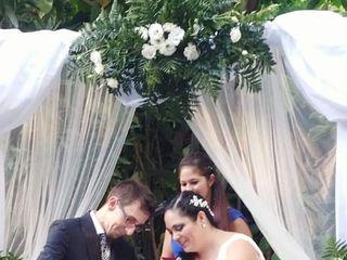 La boda de Sonia  y Pepe 3