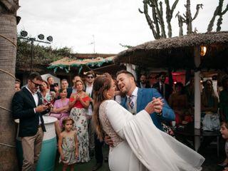 La boda de Loreto y Manolo 3