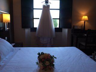 La boda de Esther y Alberto 2