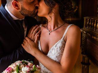 La boda de Roser y Daniel
