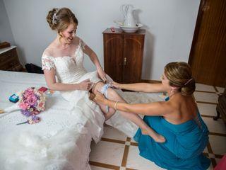La boda de Ana y Jaime 3