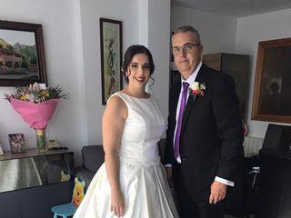 La boda de Cris y Rubén  1