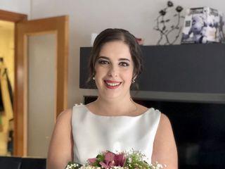 La boda de Cris y Rubén  2