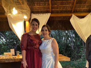 La boda de Cris y Rubén  3
