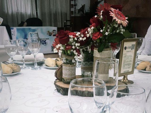 La boda de Jonay y Ariadna en Los Realejos, Santa Cruz de Tenerife 3
