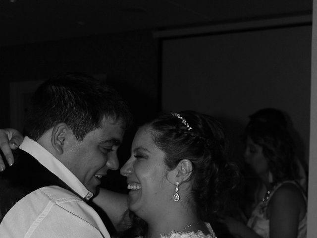 La boda de Pablo y Rocio en Linares, Jaén 7