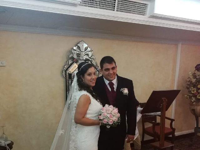 La boda de Pablo y Rocio en Linares, Jaén 8