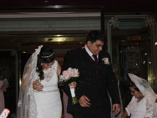 La boda de Pablo y Rocio en Linares, Jaén 2
