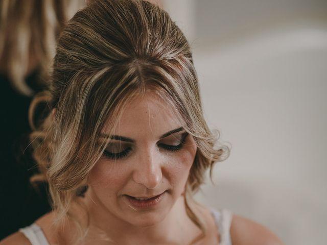 La boda de Cristian y Cristina en Guardamar Del Segura, Alicante 10