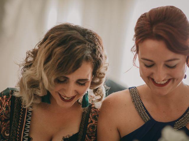 La boda de Cristian y Cristina en Guardamar Del Segura, Alicante 11