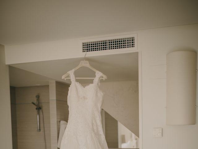 La boda de Cristian y Cristina en Guardamar Del Segura, Alicante 15