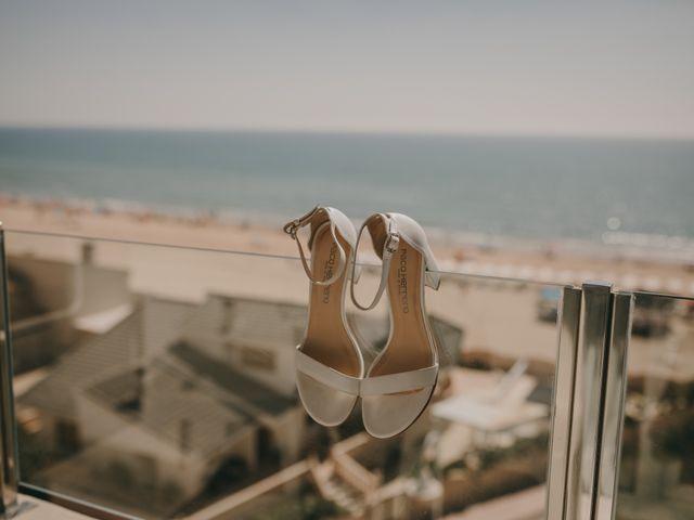 La boda de Cristian y Cristina en Guardamar Del Segura, Alicante 18