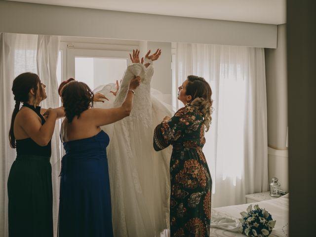 La boda de Cristian y Cristina en Guardamar Del Segura, Alicante 23