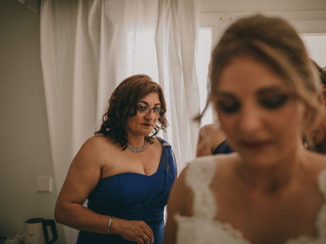 La boda de Cristian y Cristina en Guardamar Del Segura, Alicante 24