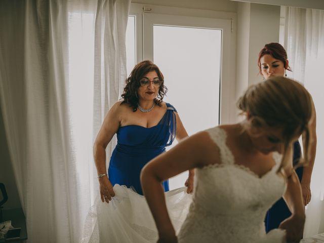 La boda de Cristian y Cristina en Guardamar Del Segura, Alicante 26