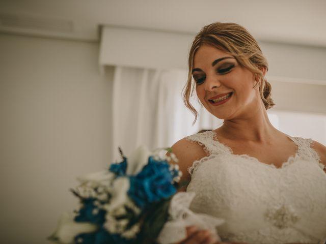 La boda de Cristian y Cristina en Guardamar Del Segura, Alicante 28