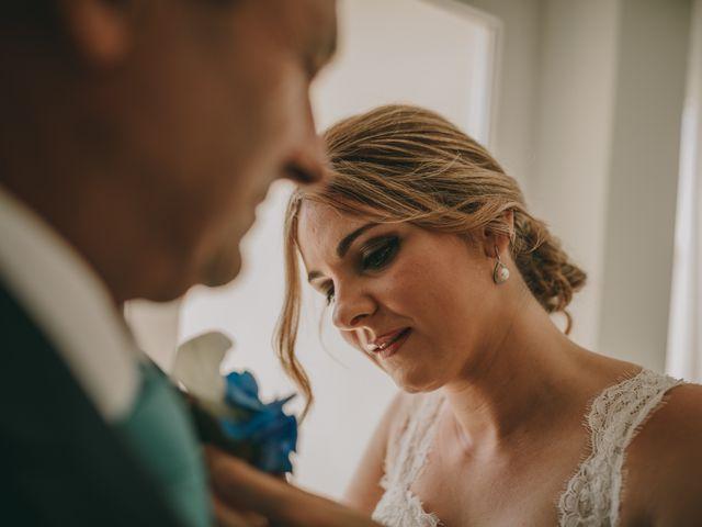 La boda de Cristian y Cristina en Guardamar Del Segura, Alicante 30