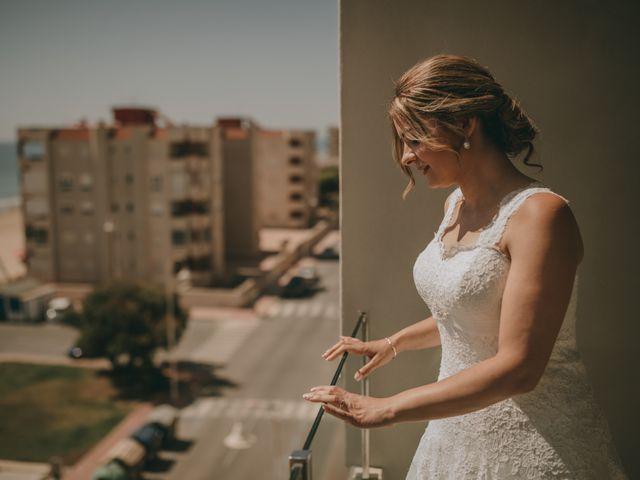 La boda de Cristian y Cristina en Guardamar Del Segura, Alicante 33