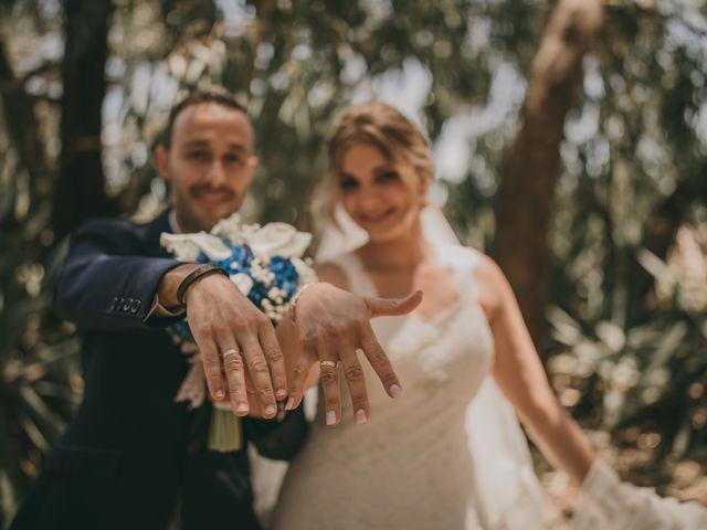 La boda de Cristian y Cristina en Guardamar Del Segura, Alicante 51