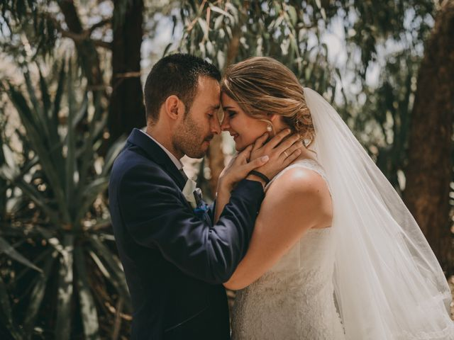 La boda de Cristian y Cristina en Guardamar Del Segura, Alicante 52