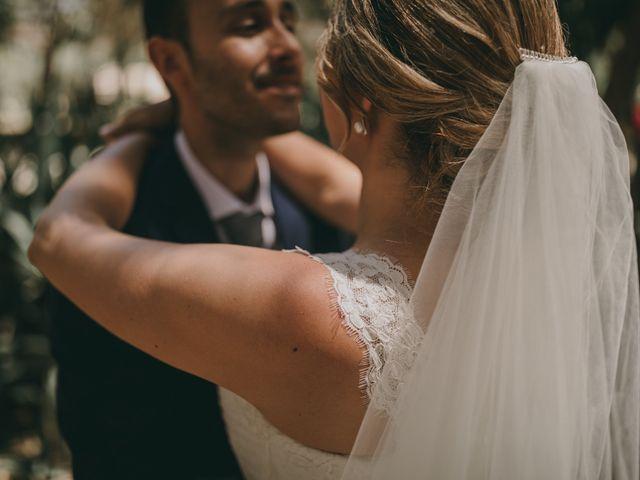La boda de Cristian y Cristina en Guardamar Del Segura, Alicante 56