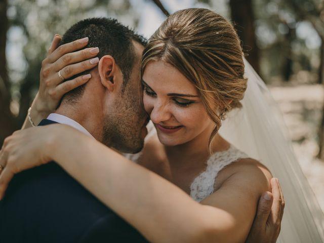 La boda de Cristian y Cristina en Guardamar Del Segura, Alicante 58