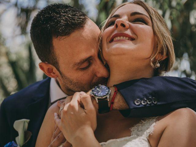 La boda de Cristian y Cristina en Guardamar Del Segura, Alicante 59