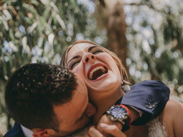 La boda de Cristian y Cristina en Guardamar Del Segura, Alicante 60