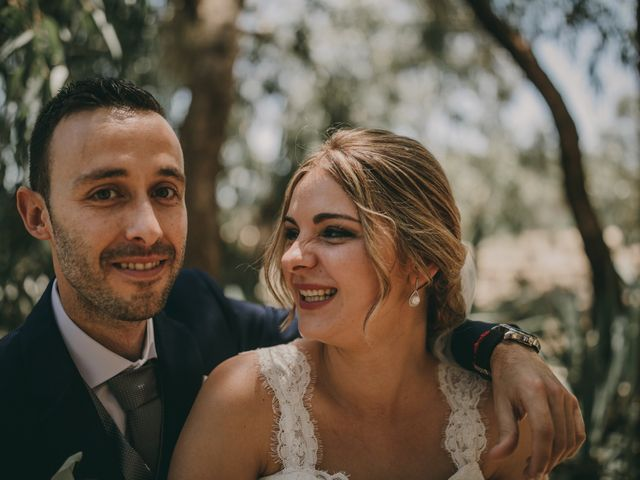 La boda de Cristian y Cristina en Guardamar Del Segura, Alicante 61