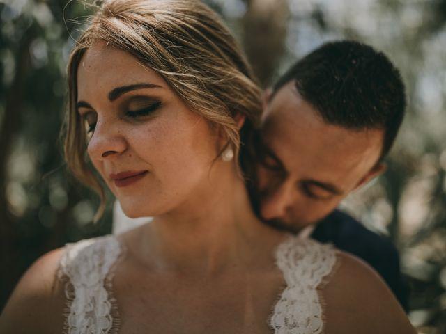 La boda de Cristian y Cristina en Guardamar Del Segura, Alicante 64