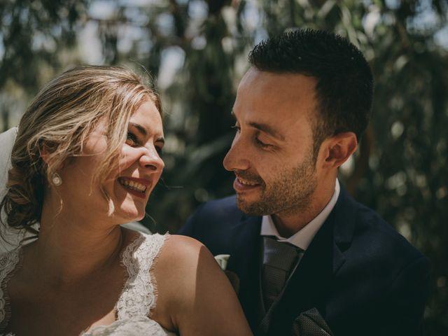 La boda de Cristian y Cristina en Guardamar Del Segura, Alicante 65