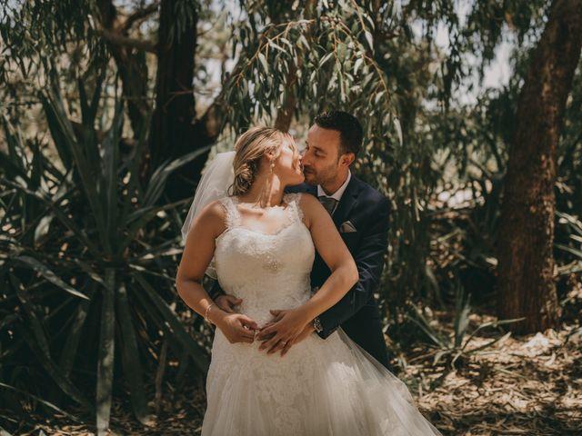 La boda de Cristian y Cristina en Guardamar Del Segura, Alicante 66
