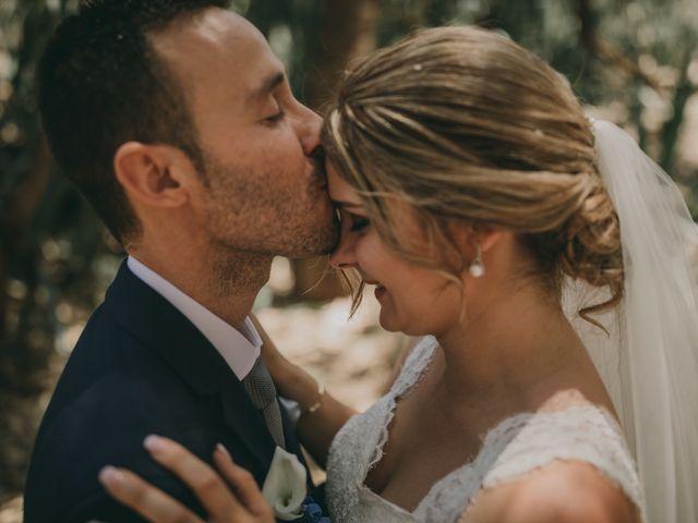 La boda de Cristian y Cristina en Guardamar Del Segura, Alicante 67