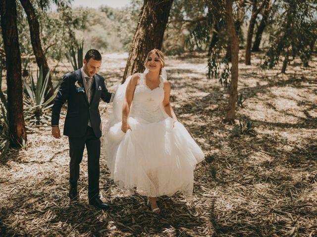 La boda de Cristian y Cristina en Guardamar Del Segura, Alicante 68