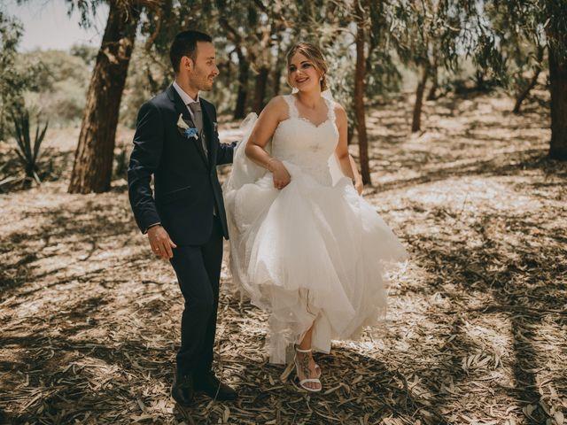 La boda de Cristian y Cristina en Guardamar Del Segura, Alicante 69