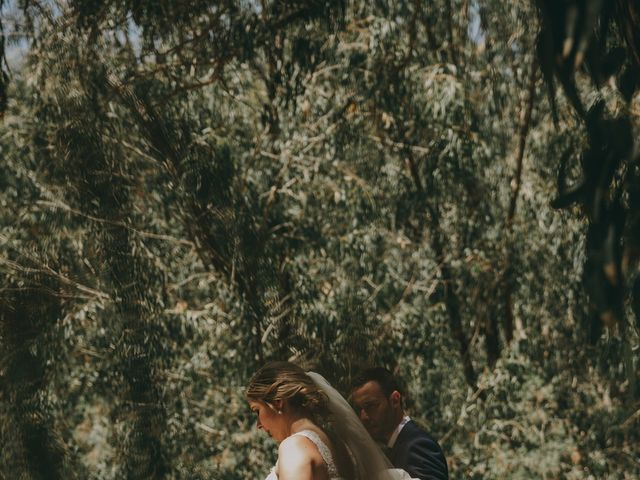 La boda de Cristian y Cristina en Guardamar Del Segura, Alicante 70