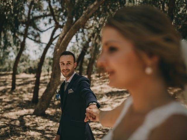 La boda de Cristian y Cristina en Guardamar Del Segura, Alicante 72