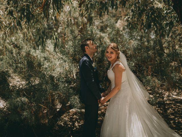 La boda de Cristian y Cristina en Guardamar Del Segura, Alicante 75