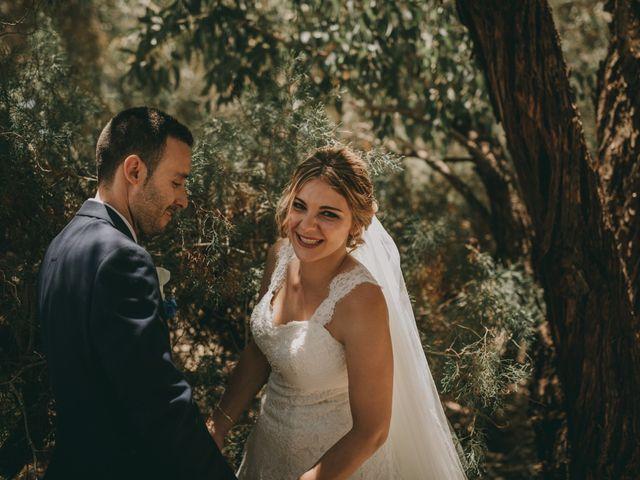 La boda de Cristian y Cristina en Guardamar Del Segura, Alicante 76