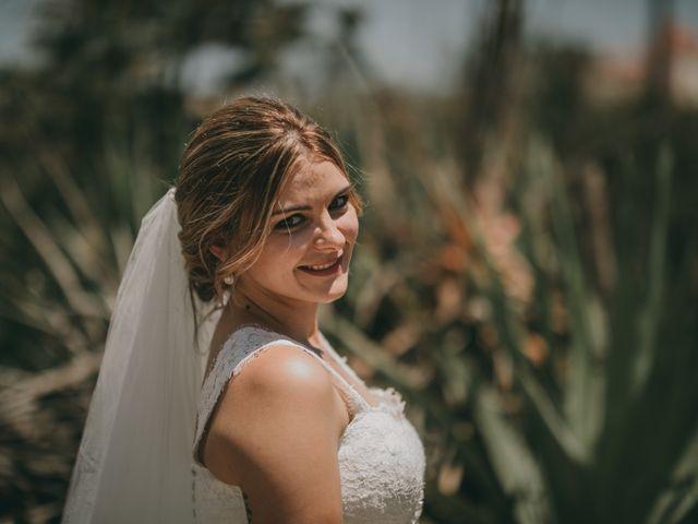 La boda de Cristian y Cristina en Guardamar Del Segura, Alicante 81
