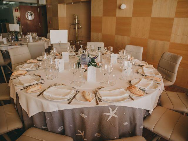 La boda de Cristian y Cristina en Guardamar Del Segura, Alicante 93
